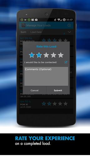 玩免費遊戲APP|下載TQL Carrier Dashboard app不用錢|硬是要APP