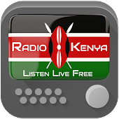 All Kenya Radio Stations Free