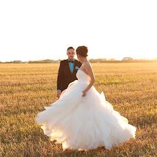Wedding photographer Valentina Konstantinova (Valentina). Photo of 10.11.2015