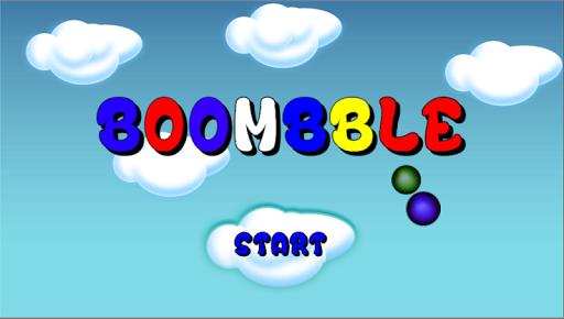 Boombble