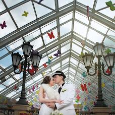 Wedding photographer Aleksey Mikhaylov (visualcreator). Photo of 15.05.2017