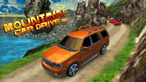 Mountain Car Drive  screenshots 6