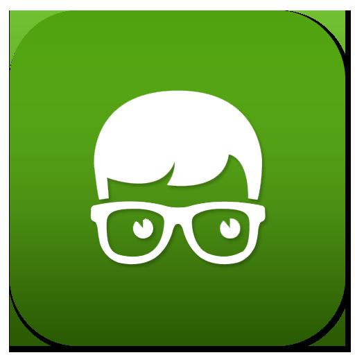 Geek Dating 遊戲 App LOGO-硬是要APP