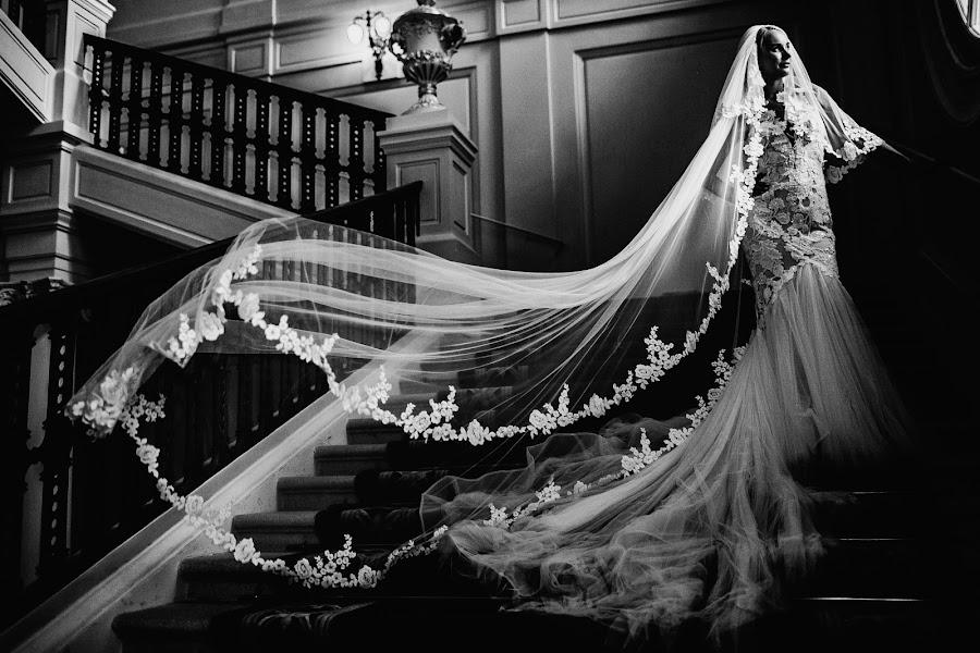 Wedding photographer Vasiliy Tikhomirov (BoraBora). Photo of 13.08.2018