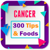 300 Cancer Prevention Tips and Foods