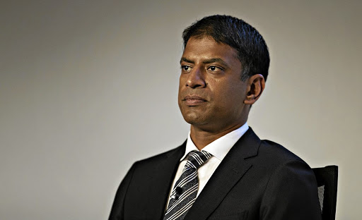 VASANT NARASIMHAN Just 41, he is among a new generation of youthful leaders at Novartis  who have sought to improve the process in which drugs move from research to actually becoming a commercial product. Picture: BLOOMBERG/MICHELE LIMINA