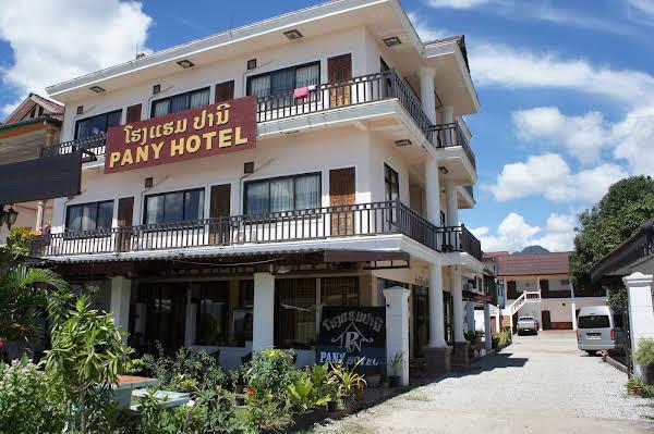 Pany Hotel