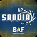 Sandia Multiproduct icon