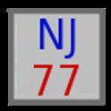 NJ77 icon