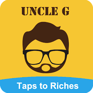 Auto Clicker for Taps to Riches