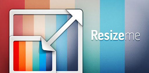 Resize Me! - Photo & Picture resizer – Applications sur Google Play