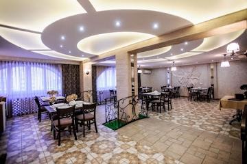 Ресторан Три Пескаря