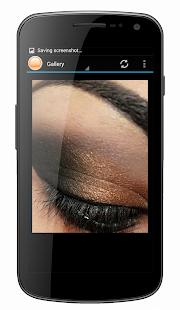 Makeup For Blue Eyes - náhled