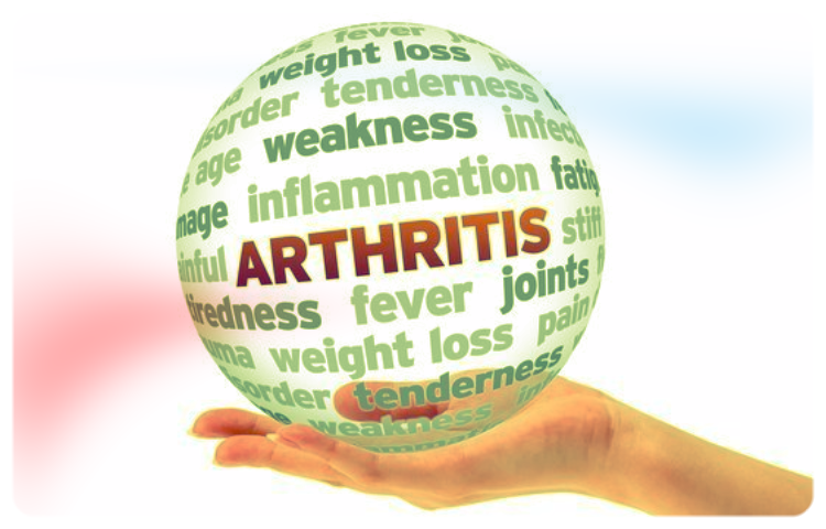 ARTHRITIS PAIN AND MARIJUANA