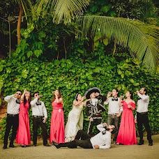 Wedding photographer Mag Servant (MagServant). Photo of 05.05.2018
