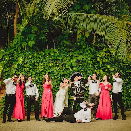 Fotógrafo de bodas Mag Servant (MagServant). Foto del 05.05.2018