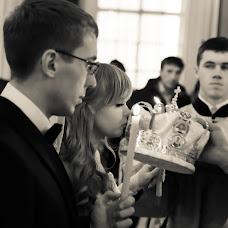 Wedding photographer Evgeniy Belyaev (Evgeny83). Photo of 13.01.2015