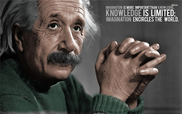 Albert Einstein Themes & New Tab