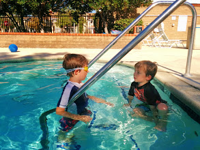 Photo: Pool Fun
