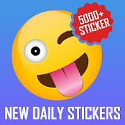 Sticker Status and Image for WhatsApp