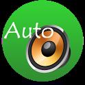 Auto Volume Lite icon