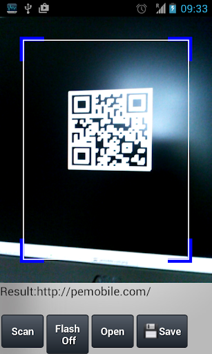 QR Code Barcode To Database