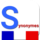 French synonym