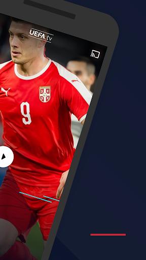 UEFA.tv Always Football. Always On. 1.4.0.92 screenshots 2