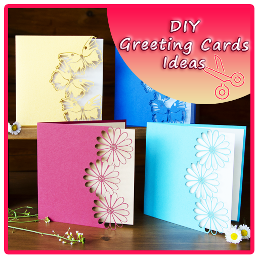 Diy greeting card ideas videos apps on google play m4hsunfo