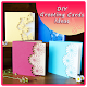 DIY Greeting Card Ideas Videos icon