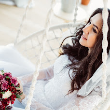 Wedding photographer Elena Molodzyanovskaya (molodaya). Photo of 12.11.2017