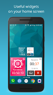 Multi Timer Cronômetro 2.7.2 Mod Apk Download 2