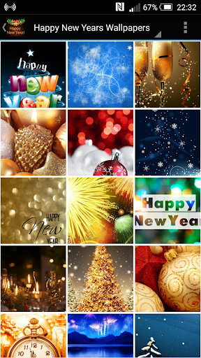 Happy New Years Wallpapers
