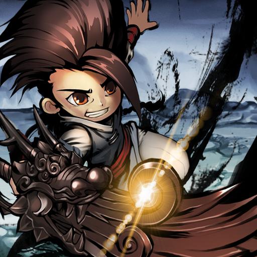 Cartoon Dungeon : Age of cartoon Icon