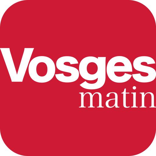 Vosges Matin Icon