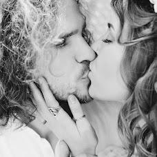 Wedding photographer Elis Roket (crystalrocket). Photo of 03.04.2017