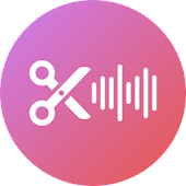 MP3 Cutter - Ringtone Maker And Audio Editor