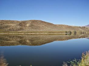 Photo: Spectacle Lake.