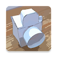 Paper Camer.. file APK for Gaming PC/PS3/PS4 Smart TV