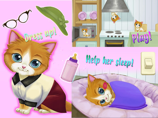 Baby Animal Shelter 1.0.16 screenshots 10