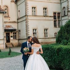 Wedding photographer Viktoriya Lokotosh (tori7). Photo of 19.09.2017
