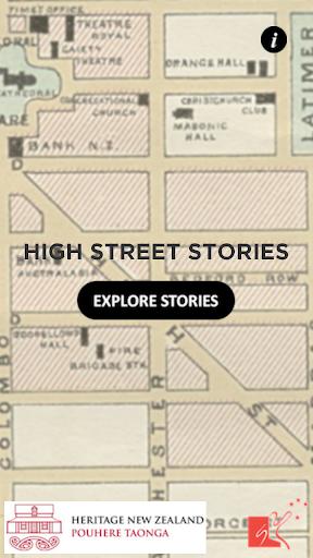 High Street Stories