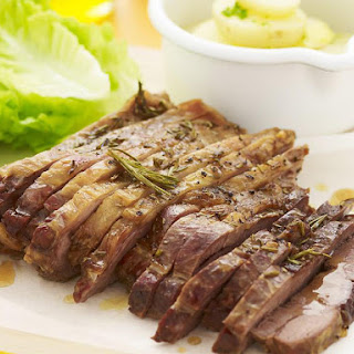 Barbecue Lamb Recipes
