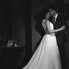Wedding photographer Regina Filatova (fotoreginka). Photo of 25.10.2016