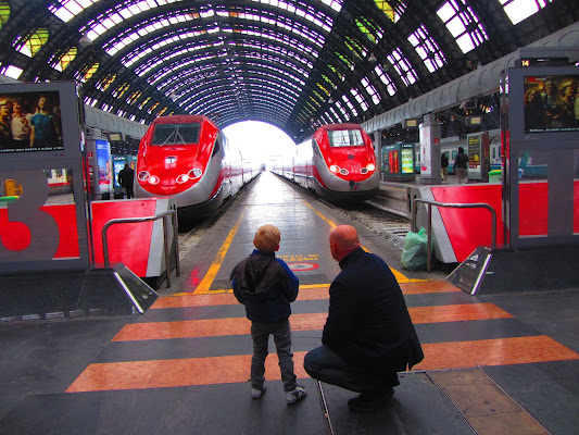 life rail di peppe3
