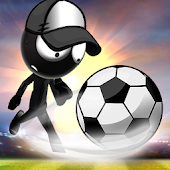 Stickman Football (Soccer) 2018: Soccer World Cup