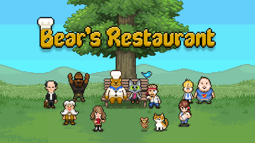Bear's Restaurant apkmr screenshots 9