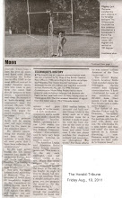 Photo: Part 2 From the Batesville Herald-tridune newspaper Click the magnifying glass to enlarge