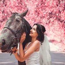 Wedding photographer Diana Varich (dianavarich). Photo of 02.10.2018