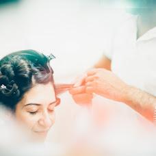 婚礼摄影师Andrea Fais(andreafais)。16.10.2014的照片